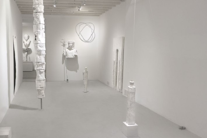 Order of Operations Installation View